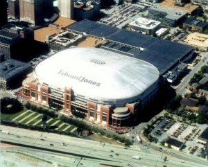 Staying or Going, St. Louis Should Limits Its Losses in Rams Deal