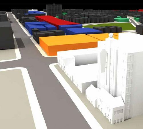 University City's Parkview Gardens Offers Optimistic Plan for Inner Ring Suburb, TOD Development