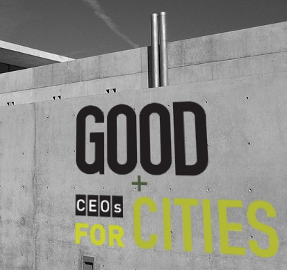 nextSTL Partners with GOOD Ideas for Cities for March 8 Saint Louis Event