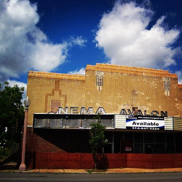 The Avalon Theater, Preservation Review and Planning and Development in Aldermanic Fiefdoms