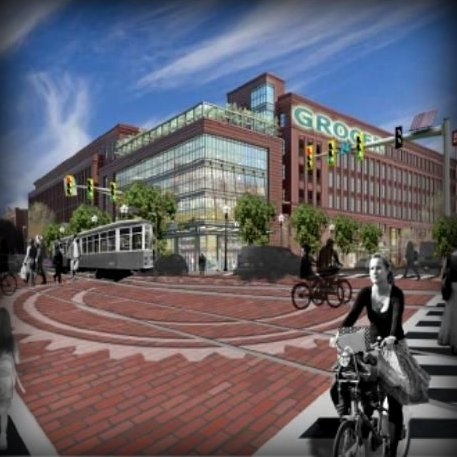 Loop Area Retail Plan Promotes Ambitious Vision of Urban Development