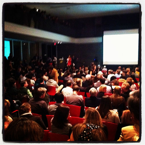 GOOD Ideas for Cities Draws a Crowd, Highlights Creative Talent, Sets Stage for Future Action