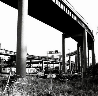The Interstate's Impact on East St. Louis
