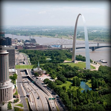 MoDOT Announces Public Meeting to Discuss Alternatives for Lid over I-70 at Arch