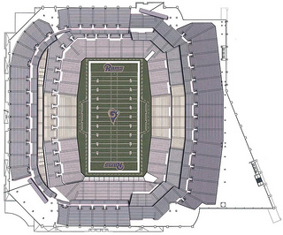 """In Reply, Rams Tell CVC Retractable Roof and Much More Needed for """"Top-Tier"""" Status"""