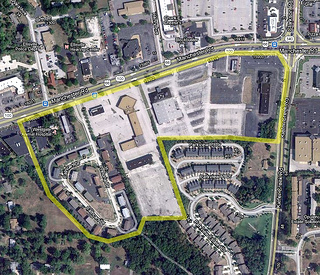 Failure of Fragmentation: The Who, What and Why of the Failed Fight Against Ellisville Walmart TIF