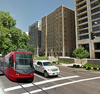 Olive/Lindell Streetcar or Bust: Why a New St. Louis Line Must Build On Success
