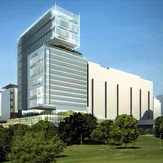 HOK Selected to Lead $1B Transformation of BJC/WU Medical Center