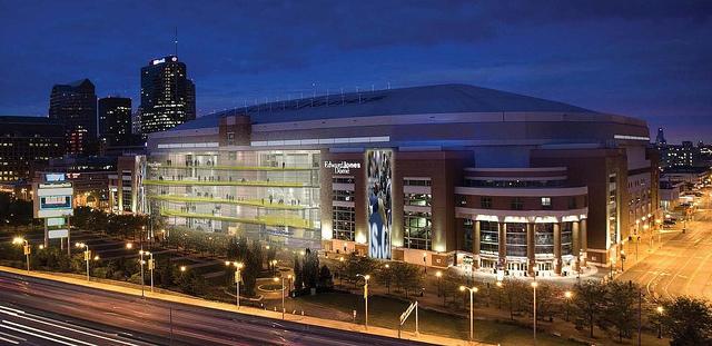 CVC Offers Rams Final Proposal for Top Tier Edward Jones Dome