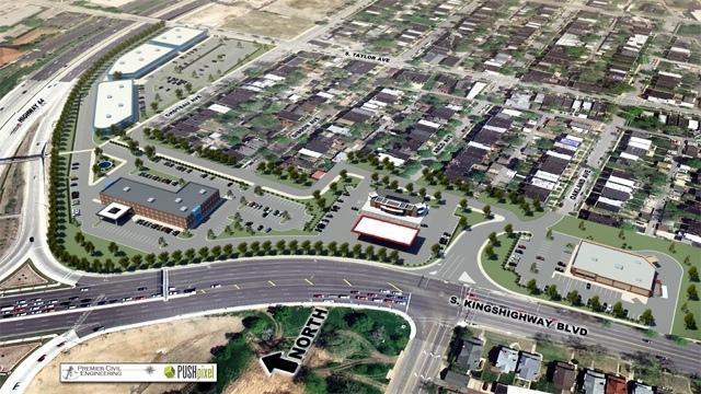 FPSE Under Siege: Developer Envisions CVS, Gas Station, Demo of More Than 120 Residential Units