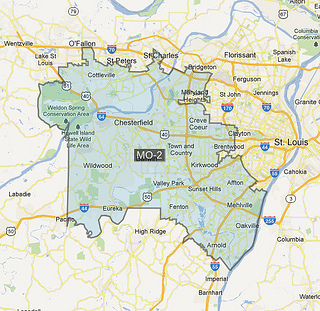Todd Akin, Political Fragmentation and the Soul of the St. Louis Region
