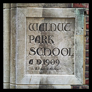 The St. Louis Schools of William B. Ittner