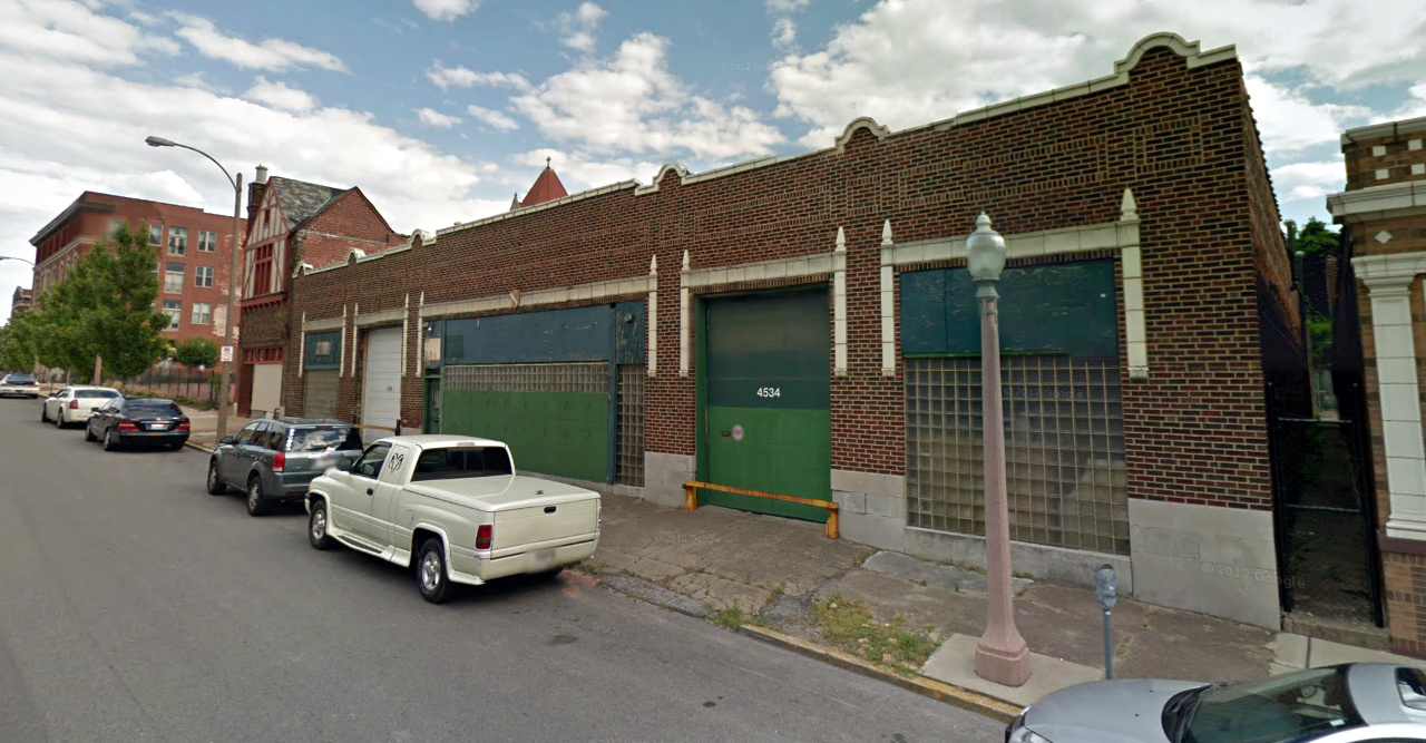 Rothschild's Antiques Relocating to Olive Street in Central West End After 43 Years