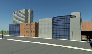 Nestle Purina Cuts St. Louis Capital Improvement Budget by Half, Planning for New Building – SSM Approves $80-90M Patient Tower for Saint Joseph Hospital West