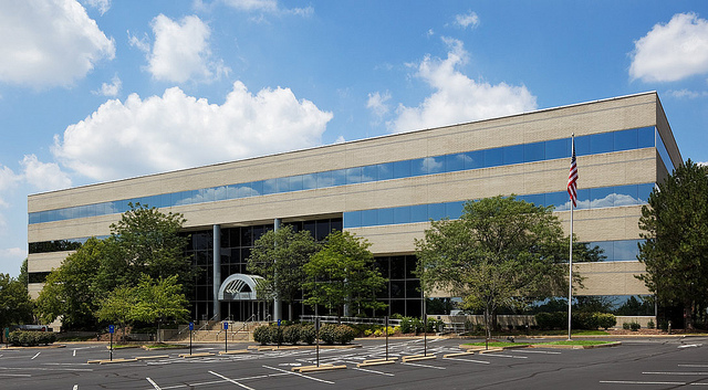 New Balance Moving National Web-Center From Fenton To Laumeier Office Park