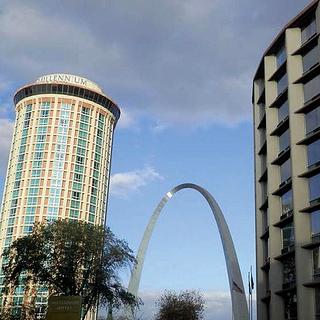 Defining an Era: The City of St. Louis Mid-Century Modern Survey