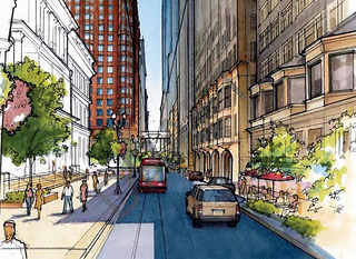 The St. Louis Streetcar and MetroLink: Compatibility Issues to Address Before Expansion