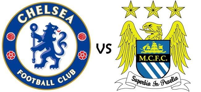 Chelsea vs. Manchester City – May 23, Busch Stadium