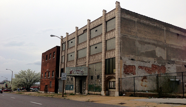 Paul McKee's Next Move May Be Saving This Building