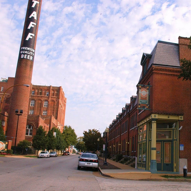 Salvaging St. Louis, Part II: Planting the Seeds for Repopulation
