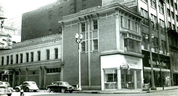 Board Bill 2, Historic Preservation, Reading Between the Lines and the Fate of 10th and Locust