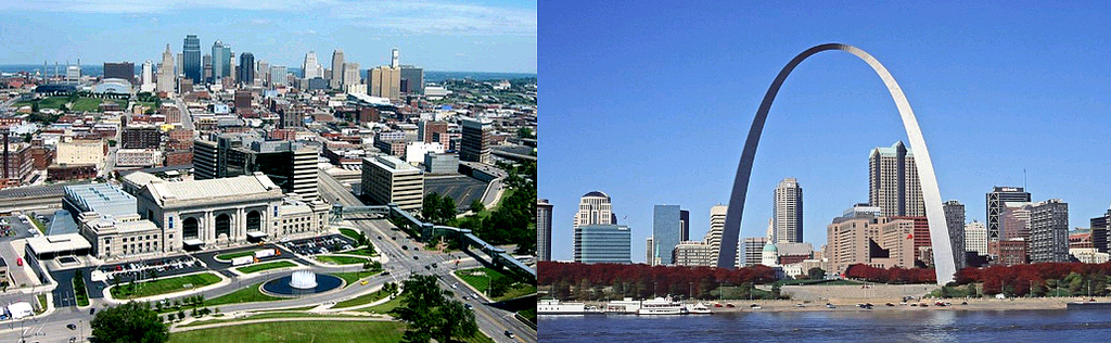 St. Louisan Love for Kansas City