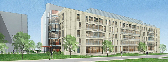 WU School of Medicine Set to Break Ground on 138,000 Sq Ft McKinley Avenue Research Building