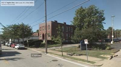 Will Forest Park Southeast Demolish Occupied Residential for 18 Parking Spaces?