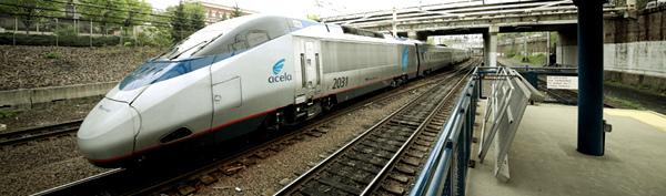 Missouri High Speed Rail: Mission Impossible? | Part I