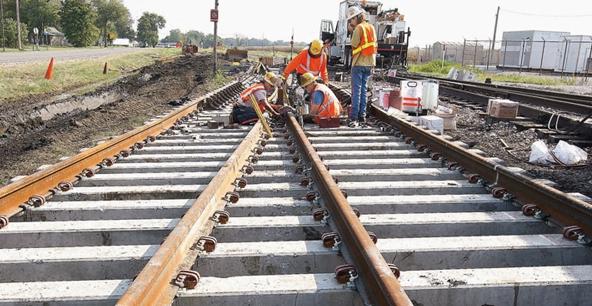 Missouri High Speed Rail: Mission Impossible? | Part III