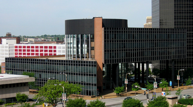 Laclede Gas Set to Select Long Vacant General American Building for New Headquarters
