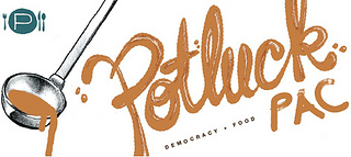 Potluck PAC: Crowdsourcing Local Policy Ideas