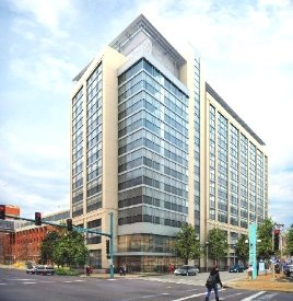 Barnes-Jewish Hospital Set To Stamp Identity North of Forest Park Avenue, Increase Retail, Density