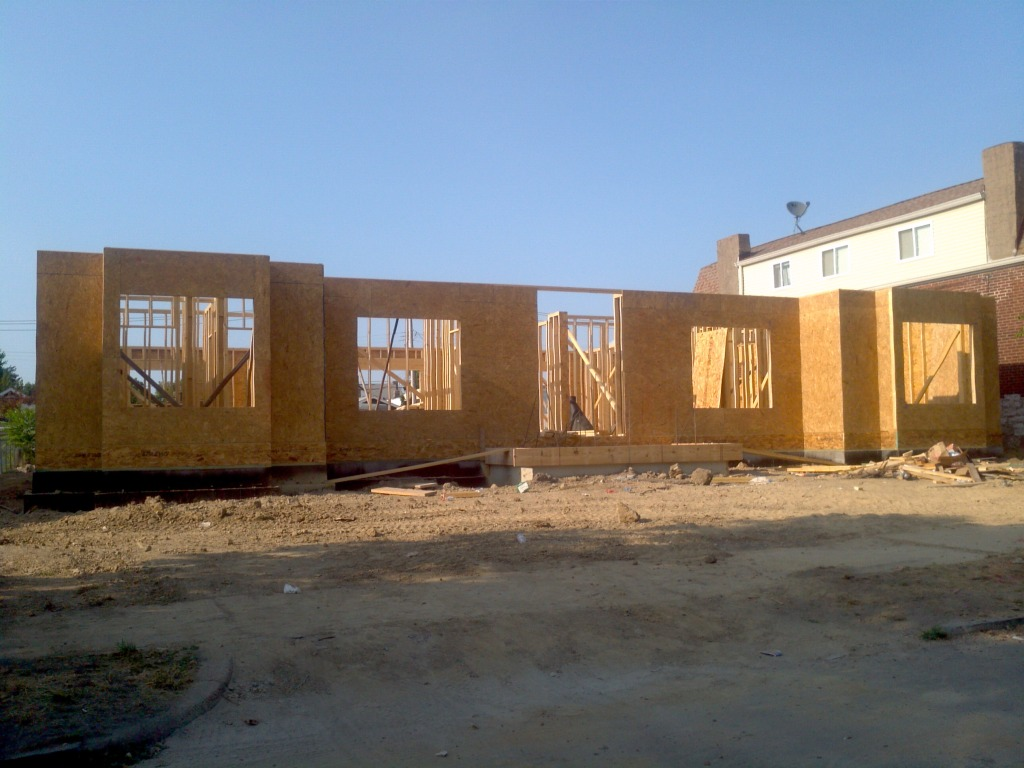 New Single Family Home Coming to 5231 Bischoff on the Hill