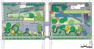 From an urban planning standpoint, sometimes a garden is not just a garden – especially in St. Louis.