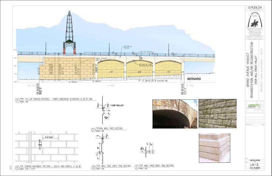 New $27M Grand Avenue Bridge Design Complete