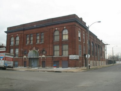 Largest apartment project yet in FPSE nears completion by Restoration St. Louis