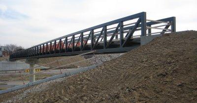 A closer look at the FPSE footbridge