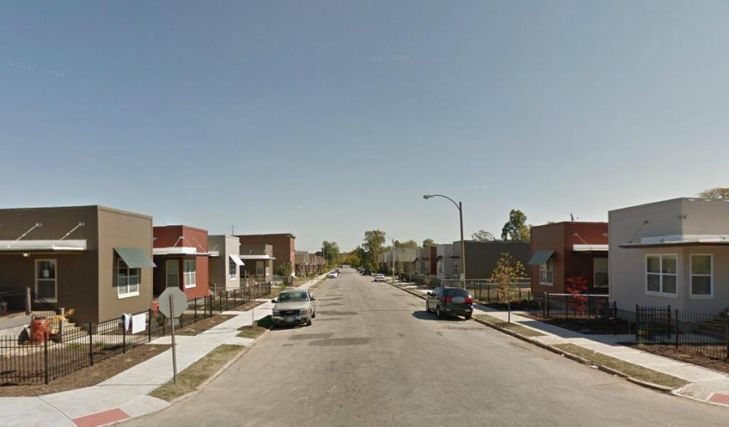 Habitat for Humanity Builds Whole Blocks in JeffVanderLou