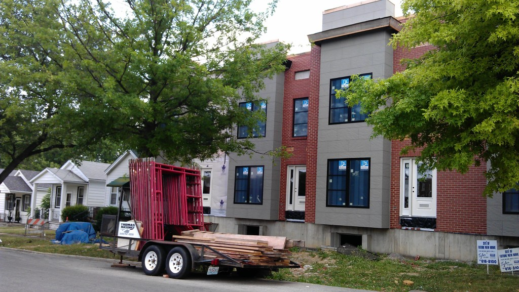 Magnolia Heights Development Adds Four New Units