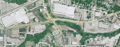 Mass Transit for All v. One New Intersection