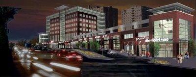 Clayton-Hanley Development to Fill Old Schnuck's Site in Clayton