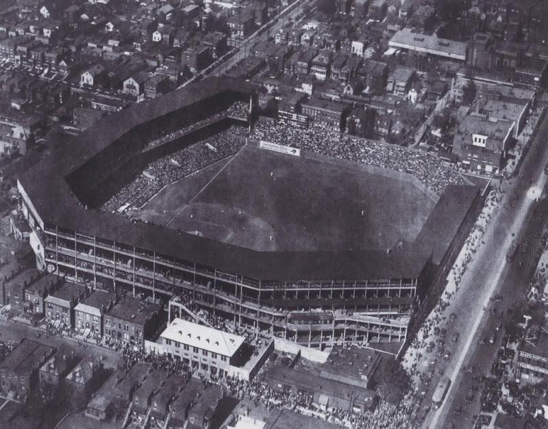 Considering Urban Football Stadiums: St. Louis, Indianapolis, Cincinnati, D.C., Chicago and Seattle