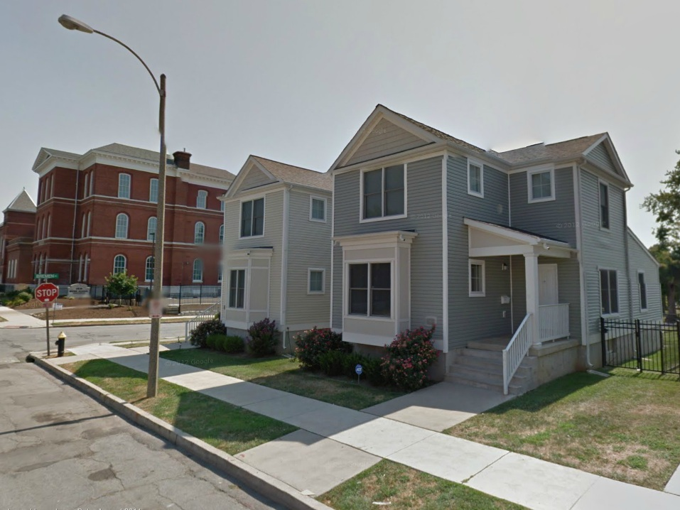 Affordable Housing Development Coming to Hyde Park (Bremen Homes)