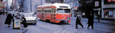 Notes from the forum: Problems With the Loop Trolley (and why it might make sense anyway)