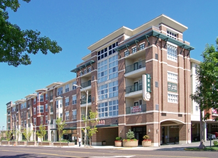 3949 Lindell Apartment Building to be Reconstructed after July 2012 Fire
