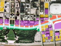 City to River Gets Concrete About Removing Concrete Jungle
