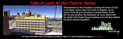 International Photography Hall of Fame Coming to Chouteau's Landing Development