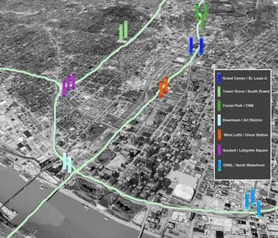 "Adding ""Places"" to the St. Louis Landscape"