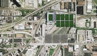 A St. Louis soccer dream